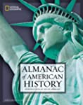 National Geographic Almanac of Americ...