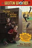 The Case of the Case of Mistaken Identity: The Brixton Brothers, Book 1