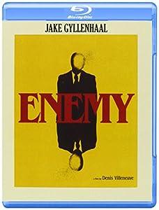 Enemy [Blu-ray] [Import]