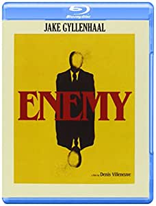Enemy [Blu-ray] [Import]
