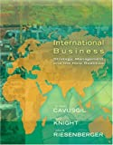 517N46 WbWL. SL160  International Business: Strategy, Management, and the New Realities