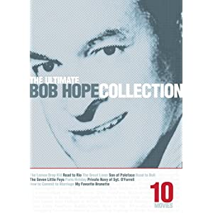 The Ultimate Bob Hope Collection movie