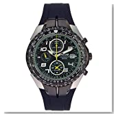 Pulsar Men's PF3349 Tech Gear Flight Computer Watch