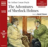 The Adventures Of Sherlock Holmes (Adventures of Sherlock Holmes)