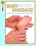 Babymassage nach ayurvedischer Tradition