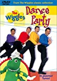 Wiggles, the:Dance Party [Import]