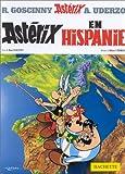 """Afficher """"Astérix n° 14<br /> Astérix en Hispanie"""""""