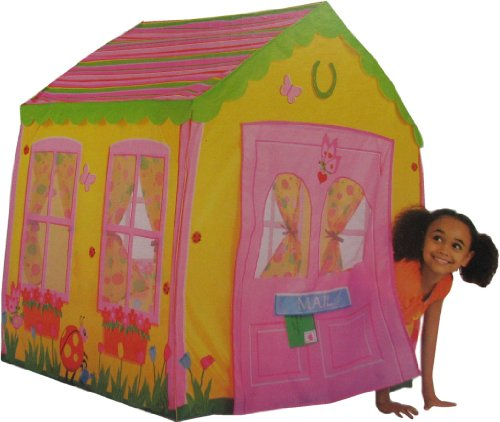Blossom Bright Playhouse by David Kirk