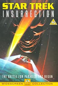 Star Trek Insurrection - Dvd [1999]