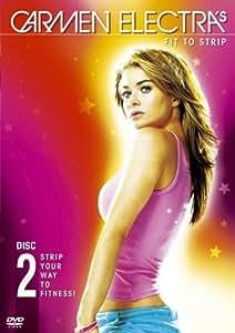 Carmen Electra: Fit To Strip [DVD]