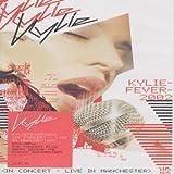 Kylie Minogue: Fever - Manchester [VHS]