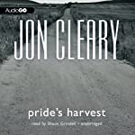 Pride's Harvest: Scobie Malone, Book 8 | Jon Cleary