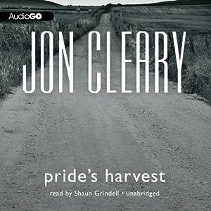 Pride's Harvest Audiobook