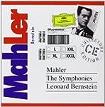 Mahler : Les Symphonies (Coffret 11 CD)