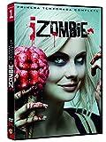 IZombie Temporada 1 DVD España
