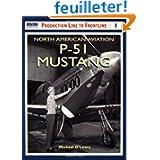 North American Aviation: P-51 Mustang