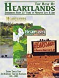 img - for The Best Of Heartlands: Selections from 15 Years of Midwest Life and Art book / textbook / text book