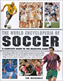 img - for World Encyclopedia of Soccer book / textbook / text book
