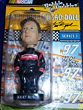 Kurt Busch Bobbling Head Doll