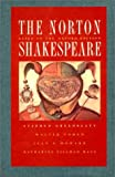 The Norton Shakespeare : Based on the Oxford Edition (0393041077) by Shakespeare, William