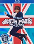 Austin Powers: Shagadelic Edition [Bl...