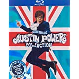 Austin Powers: Shagadelic Edition [Blu-ray]by Mike Myers