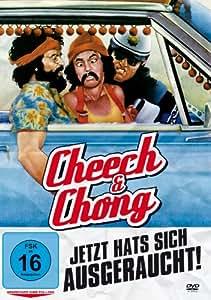 Cheech & Chong - Jetzt hat's sich ausgeraucht!