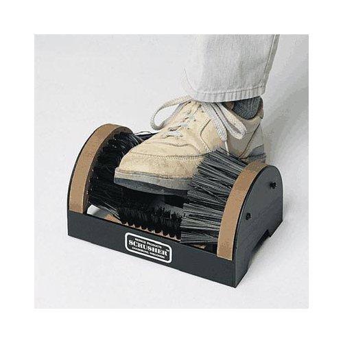 Scrusher Boot & Shoe Brush