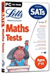 Letts Maths Tests Primary (Key Stage...
