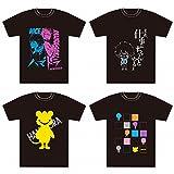 ハマトラ スタイリッシュTシャツ 全4種セット フリーサイズ