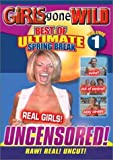 echange, troc Girls Gone Wild: Best Of Ultimate Spring Break, Vol. 1 [Import USA Zone 1]