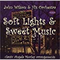 Soft Lights and Sweet Music: the Scores of Angela Morley