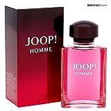 New Joop! Homme Men Eau De Toilette Scent Mens Fragrance Spray 125ml (reduced)
