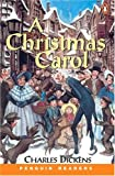 A Christmas Carol: Peng2:A Christmas Carol Dickens NE (Penguin Readers (Graded Readers))