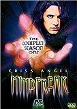 Criss Angel - Mindfreak - The Complete Season One