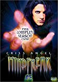 Criss Angel: Mindfreak - Complete Season One [DVD] [2005] [Region 1] [US Import] [NTSC]