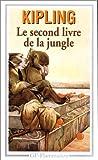 echange, troc Rudyard Kipling, Alexis Tadié - Le second livre de la jungle