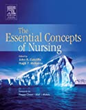 img - for The Essential Concepts of Nursing: A Critical Review book / textbook / text book