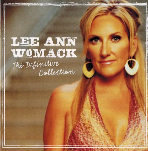 Lee Ann Womack - Definitive - Zortam Music