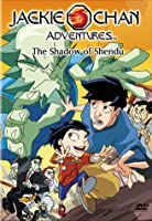 Jackie Chan Adventures - The Shadow Of Shendu from Sony Pictures