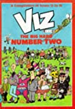 img - for Viz. The Big Hard Number Two. A Big Glossy, Collectable, Ideal Gift Compilation of Issues 13 to 18. (v. 2) book / textbook / text book