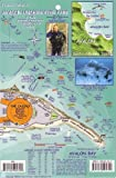 Franko's Map of Avalon Underwater Park & Kelp Forest Creatures Identification Guide