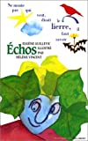 Guillevic/Echos (French Edition)