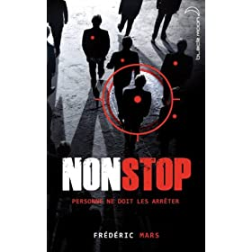 Non stop (Black Moon Thriller)