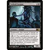 Magic: the Gathering - Xathrid Gorgon (118) - Magic 2013