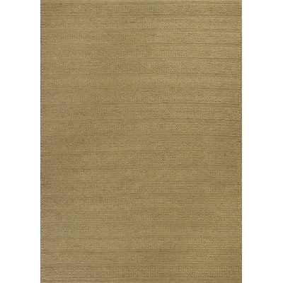 Bahama Natural Choti Braid Rug Rug Size: 2'3
