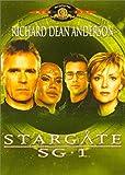 echange, troc Stargate SG1 - Saison 5, Partie A - Coffret 2 DVD