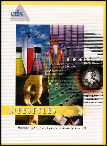 Lifestyles - Add Budgeting Reality To Career And Life Planning For Students And Adults (Cd-Rom And User Guide) [Windows/Macintosh] front-787300