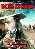 Keoma / Texas Adios [DVD]