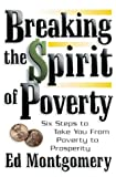 img - for Breaking the Spirit of Poverty (Christian Living) book / textbook / text book